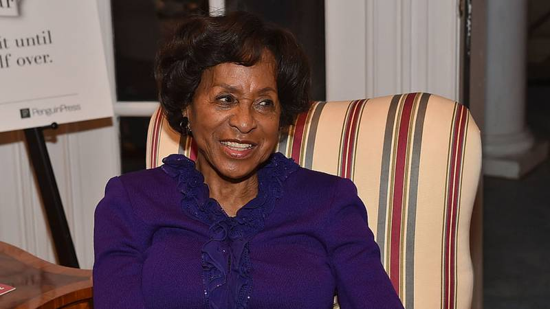 """""""The Jeffersons"""" and """"227"""" Actress Marla Gibbs to Receive Star on Hollywood Walk of Fame"""