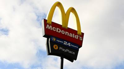 Oakland McDonald's worker claims customer who refused to wear mask attacked her