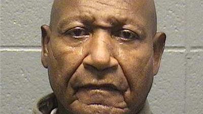 Man charged with murder in 1982 disappearance of 9-month-old daughter