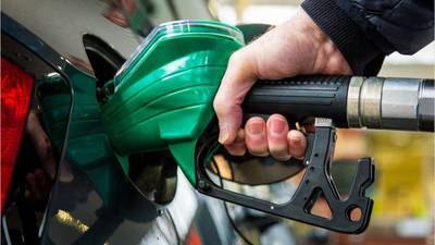 Gas prices still rising after reaching 7-year high