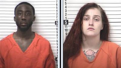 Ohio father and girlfriend arrested after death of 3-year-old