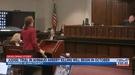 Arbery family reacts to newest pretrial event