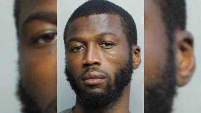 Florida man accused of 2 murders in different counties on same day