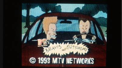 'Beavis and Butt-Head' reboot coming to Comedy Central