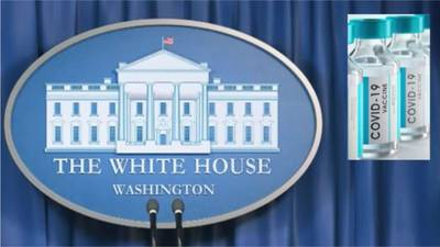 White House: Millions of children aged 5-11 to gain access to COVID-19 shots in weeks