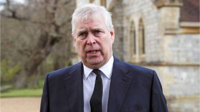 Prince Andrew's US attorneys served sexual assault lawsuit