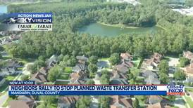 Waste Pro drops plans for Mandarin transfer station following community pushback
