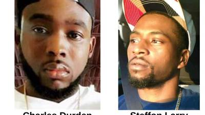 St. Johns County Sheriff's Office asking for information related to 2016 double murder