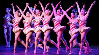 COVID-19: Radio City Rockettes returning for 'Christmas Spectacular' after forced pause