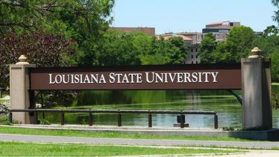 LSU students 'resigned' for failing to comply with vaccine rules