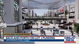 DeFoor on Lot J:  Mayor Curry 'irresponsible' for not requiring ROI and 'would be fired' in private sector for no independent analysis