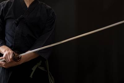 'Ninja' stabs Walmart employee, police say