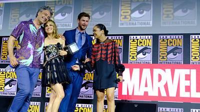 Marvel, Disney delay slate of films including newest 'Black Panther,' 'Doctor Strange,' 'Thor'