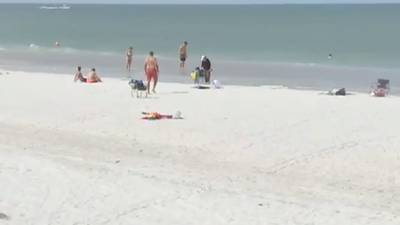 Duval County beaches will remain open for July 4th weekend