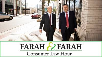 Consumer Law Hour/Eddie And Chuck Farah