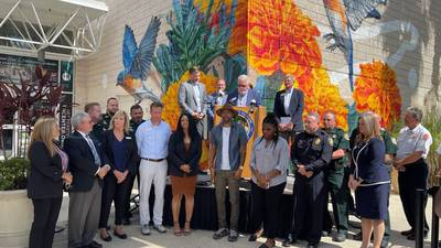 Community forum set for Thursday to discuss Gateway to Clay initiative