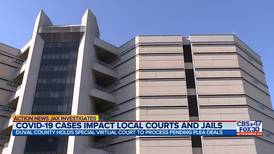 More than 2,000 inmates on 'precautionary quarantine' in Duval to stop the spread of COVID-19