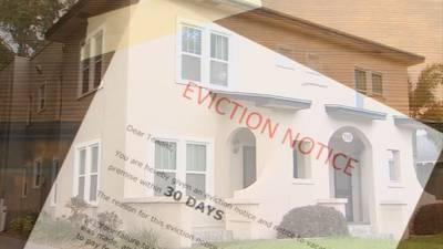 Gov. DeSantis extends mortgage foreclosure, eviction relief executive order