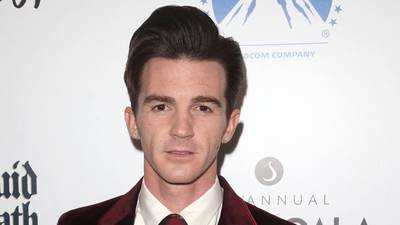 Drake Bell speaks about 'false claims,' mistakes he made