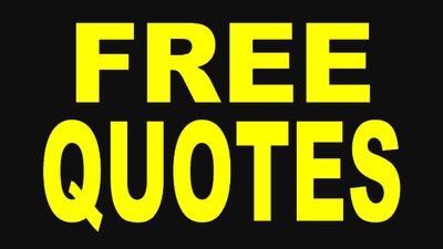 Free Pro Quote