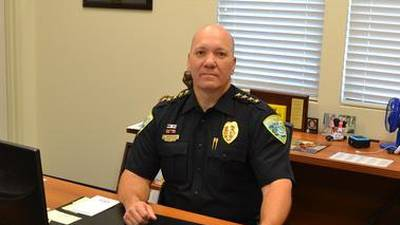 Green Cove Springs police chief passes away from COVID-19