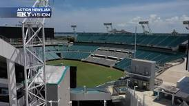 'Asking for a lease extension now, we would get the answer none of us want' says Jaguars team President says about the NFL first wanting major renovations at stadium