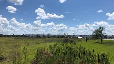 JSO investigating 'targeted' shooting outside of Amazon Fulfillment Center
