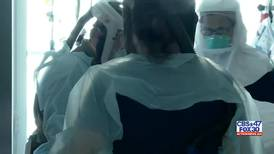 Jacksonville hospitals face nursing shortages