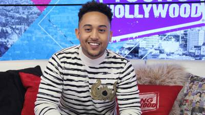 Actor Tahj Mowry confesses love for Naya Rivera, says she was his 'first everything'