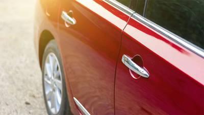 Kentucky toddler dies after climbing into family's hot car