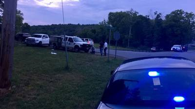 Virginia deputy found assaulted, unconscious on side of road