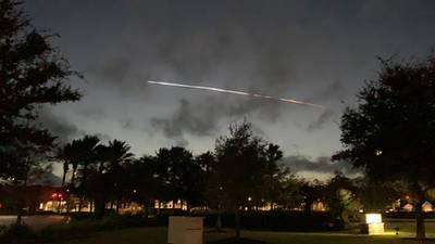 Boeing Starliner Launch 12/20/19